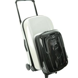 BUGABOO BOXER LUGGAGE SYSTEM SET